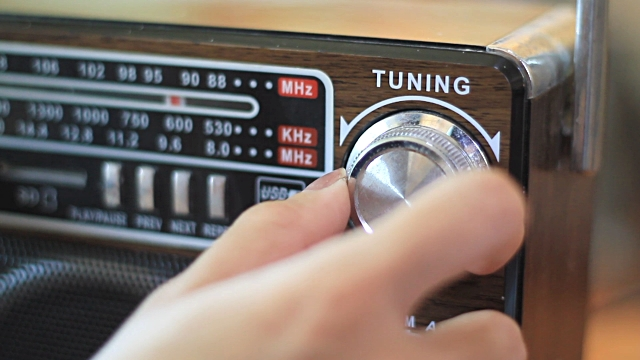 tuning in 2