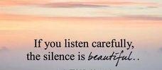 silence 10