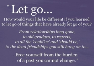 let go 1