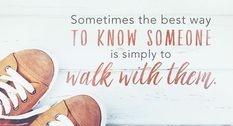 walk alongside 6