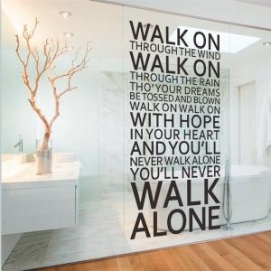 walk 6