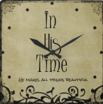 his time 1